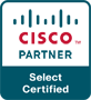 ZeinTek® certifié Cisco Small Business Specialization